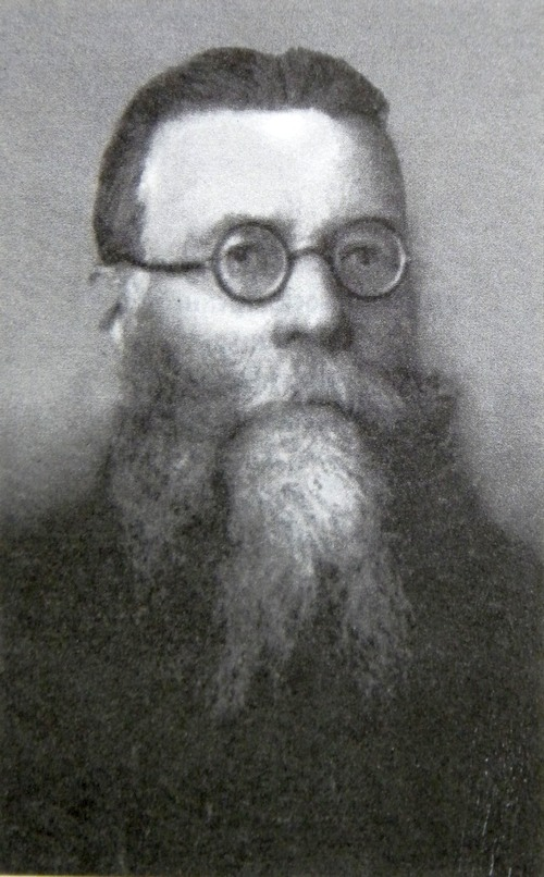 F.E.Melnikov