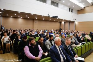 Старообрядческий всемирный форум