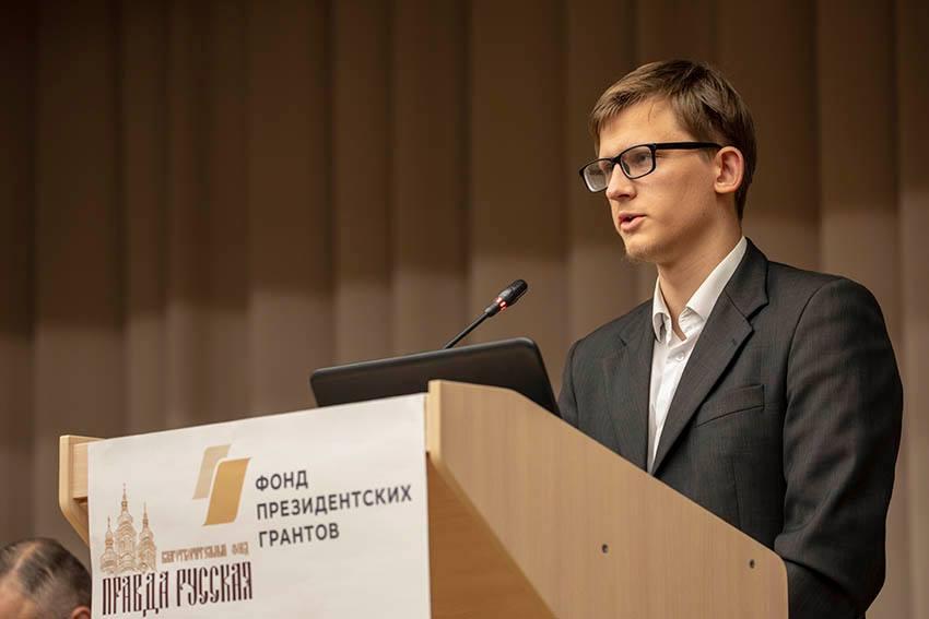Василий Гладышев